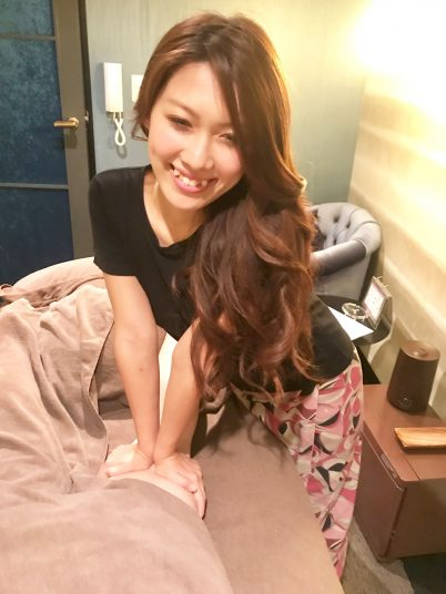 Matsuoka Yuka